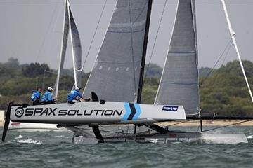articles - cowes week finale