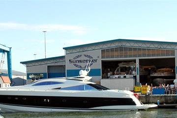articles - sunseeker yachts for sale a buyer's guide