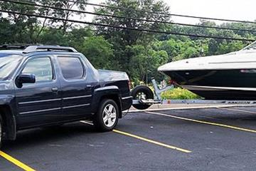 Towing Tips – How To Tow Your Boat Safely