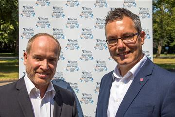 Southampton Boat Show welcomes TheYachtMarket.com as official Title Sponsor