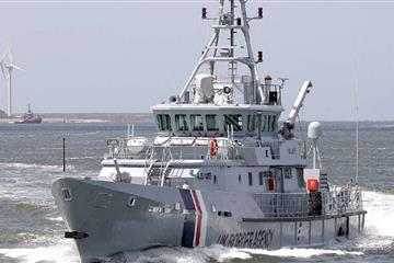 articles - uk border patrol vessels numbers worryingly low mps warn