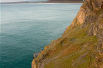 Rock Around Britain – the headlands and rocks around our coasts - 3