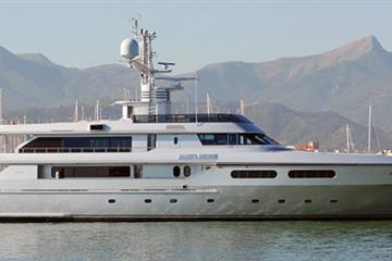 articles - which celebrity pair own this yacht