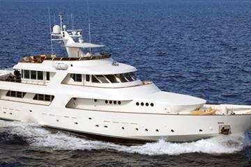 CRN Nordic Star on auction: unique opportunity to own iconic classic