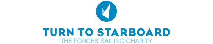 Turn to Starboard logo