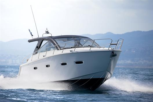 Sealine are celebrating their 30th year of designing and building boats.