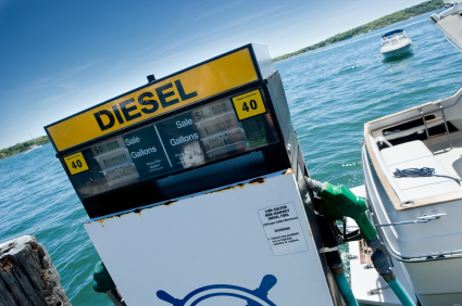 Red Diesel and Its Effects | TheYachtMarket