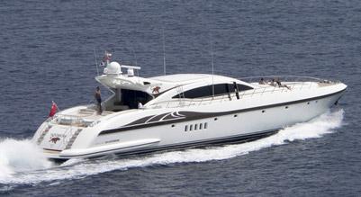 Ten Fastest Super Yachts   TheYachtMarket