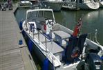 Coastworker 21 Inboard image 1