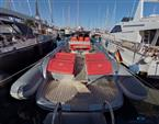 Albatro 50 High Speed Yacht