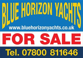 Blue Horizon Yachts