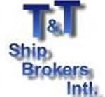 T&T Ship Brokers